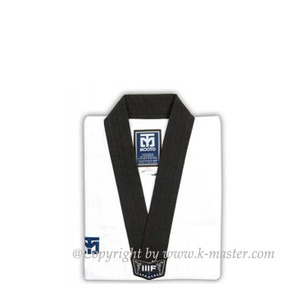 [무토]MOOTO 3F 도복(검정깃)  [K]MOOTO 3F Uniform[Black Neck]
