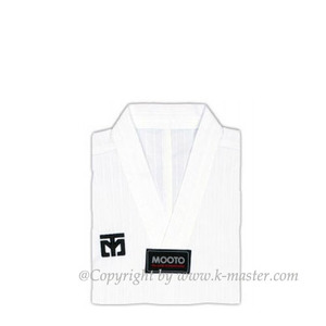 [무토]MOOTO 돌도복  [K]MOOTO First Birthday Uniform[White]