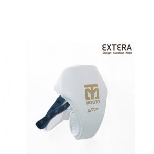 [K]MOOTO EXTERA Female Soft Groin Guard(PU/Panty type)