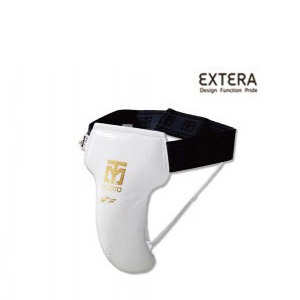 [K]MOOTO EXTERA Male Groin Guard(PU)