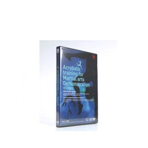 [K]Acrobatic Training DVD