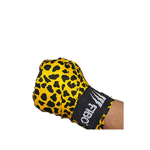 [FIBO] Cheetah hand wrap[440]  [피보]치타핸드랩