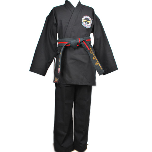 HAPKIDO-UNIFORM-OXFORD(A-Type)