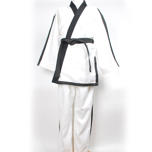 HAPKIDO-UNIFORM-OXFORD-BLK(B-Type)